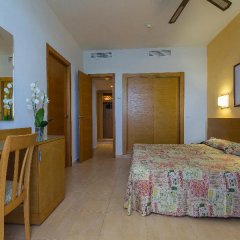 Amare Beach Hotel Ibiza 4* Стандартный номер с различными типами кроватей фото 5