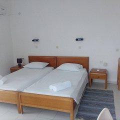 Отель Pantheon Apartments Греция, Кос - отзывы, цены и фото номеров - забронировать отель Pantheon Apartments онлайн комната для гостей фото 3