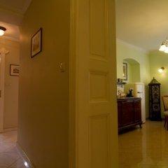 Отель Apartmany Villa Liberty Чехия, Карловы Вары - отзывы, цены и фото номеров - забронировать отель Apartmany Villa Liberty онлайн интерьер отеля