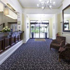 Отель Durley Dean Великобритания, Борнмут - отзывы, цены и фото номеров - забронировать отель Durley Dean онлайн интерьер отеля