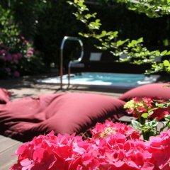 Отель Gartenresidence Zea Curtis Италия, Меран - отзывы, цены и фото номеров - забронировать отель Gartenresidence Zea Curtis онлайн бассейн фото 3
