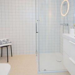 Отель Shortstaypoland Pulawska (b17) Варшава ванная