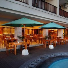 Отель Best Western Resort Kuta питание
