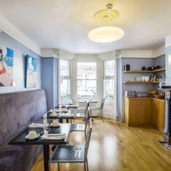 Brightonwave Hotel Кемптаун гостиничный бар