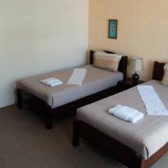 Отель Tawan Warn Hotel Таиланд, Краби - отзывы, цены и фото номеров - забронировать отель Tawan Warn Hotel онлайн комната для гостей фото 3