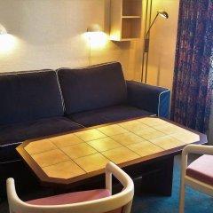 Отель Nevra Aparthotell Норвегия, Лиллехаммер - отзывы, цены и фото номеров - забронировать отель Nevra Aparthotell онлайн комната для гостей фото 4
