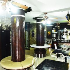 Отель Jaosua Residence развлечения