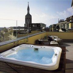 Отель Melia Genova бассейн фото 3