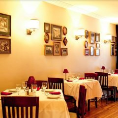 Отель Les Saisons Марокко, Касабланка - отзывы, цены и фото номеров - забронировать отель Les Saisons онлайн питание фото 3