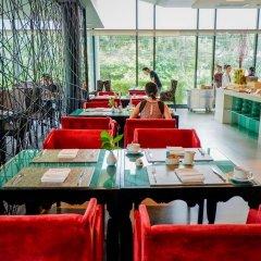 Отель Z Through By The Zign Таиланд, Паттайя - отзывы, цены и фото номеров - забронировать отель Z Through By The Zign онлайн питание фото 3