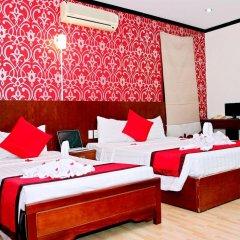 Отель ALLURA Ханой комната для гостей фото 4