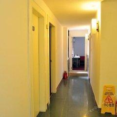 Yinxiang Hostel интерьер отеля фото 3