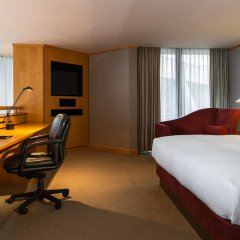 Отель Metropolitan Hotel Vancouver Канада, Ванкувер - отзывы, цены и фото номеров - забронировать отель Metropolitan Hotel Vancouver онлайн удобства в номере