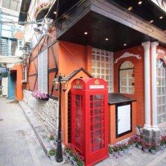 Отель Xiamen Feisu England Earl Garden Китай, Сямынь - отзывы, цены и фото номеров - забронировать отель Xiamen Feisu England Earl Garden онлайн детские мероприятия фото 2