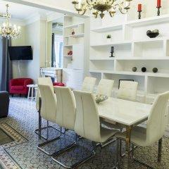 Апартаменты Stay at Home Madrid Apartments II развлечения
