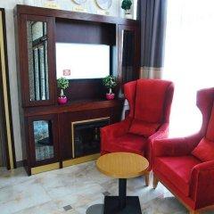 Гостиница Grace Point Hotel Казахстан, Нур-Султан - отзывы, цены и фото номеров - забронировать гостиницу Grace Point Hotel онлайн интерьер отеля фото 2