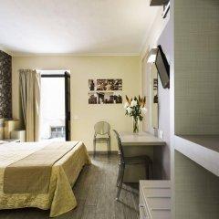 Отель Albergo Firenze Италия, Флоренция - 2 отзыва об отеле, цены и фото номеров - забронировать отель Albergo Firenze онлайн комната для гостей фото 3