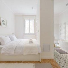 Апартаменты Oasis Apartments at Paulay Ede Street II Будапешт комната для гостей