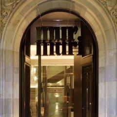 Отель Murmuri Barcelona Испания, Барселона - отзывы, цены и фото номеров - забронировать отель Murmuri Barcelona онлайн интерьер отеля фото 3