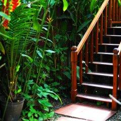 Отель Lotus Villa фото 16
