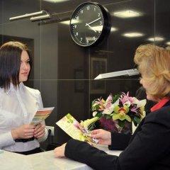 Гостиница Мини-отель Акварель в Твери 2 отзыва об отеле, цены и фото номеров - забронировать гостиницу Мини-отель Акварель онлайн Тверь интерьер отеля