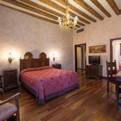 Ca Priuli Hotel комната для гостей фото 3