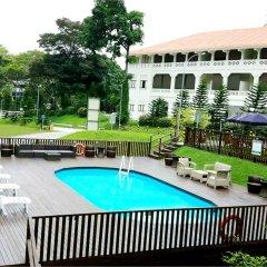 Отель Raintr33 Singapore Сингапур с домашними животными