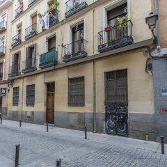 Отель Plaza de los Embajadores Мадрид фото 5