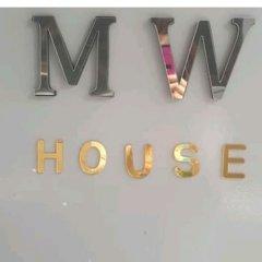Отель MW Guest House интерьер отеля фото 2