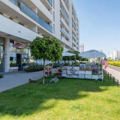 Апартаменты P&O Apartments Metro Imielin фото 2