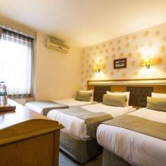 Çanak Турция, Канаккале - отзывы, цены и фото номеров - забронировать отель Çanak онлайн комната для гостей фото 5