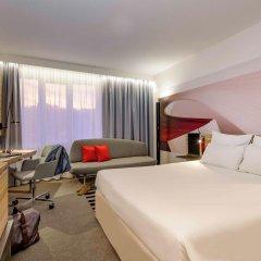 Отель Novotel Koln City комната для гостей