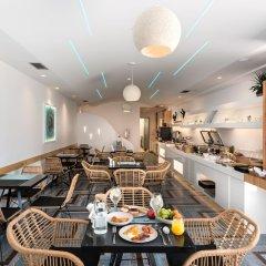 Отель Marvarit Suites Греция, Остров Санторини - отзывы, цены и фото номеров - забронировать отель Marvarit Suites онлайн питание