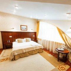 Гостиница Аркадия 4* Стандартный номер разные типы кроватей фото 4