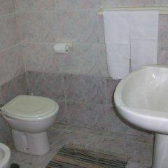 Отель Il Quadrifoglio Италия, Торре-дель-Греко - отзывы, цены и фото номеров - забронировать отель Il Quadrifoglio онлайн ванная фото 2