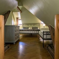 Апартаменты Charming Prague Apartments At Black Star Прага детские мероприятия фото 2