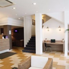 Hotel Majorca интерьер отеля фото 2
