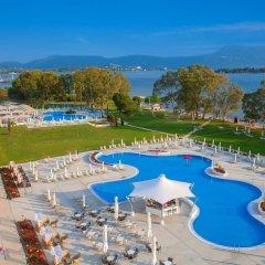 Отель TUI Family Life Kerkyra Golf Греция, Корфу - отзывы, цены и фото номеров - забронировать отель TUI Family Life Kerkyra Golf онлайн помещение для мероприятий фото 2