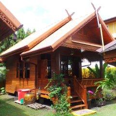 Отель Golden Teak Resort - Baan Sapparot фото 7