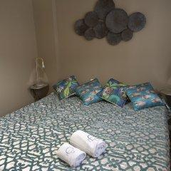 Отель Carrera Luxury Olympia комната для гостей фото 4