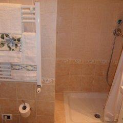 Отель Il Rosso e il Blu ванная