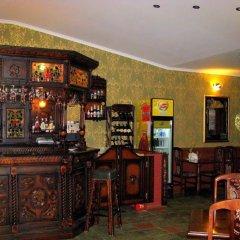 Отель Pensjonat Wanda гостиничный бар