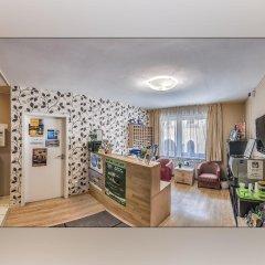 Отель Prince Apartments Венгрия, Будапешт - 4 отзыва об отеле, цены и фото номеров - забронировать отель Prince Apartments онлайн фото 2