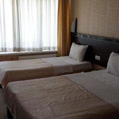 Etap Altinel Canakkale Турция, Гузеляли - отзывы, цены и фото номеров - забронировать отель Etap Altinel Canakkale онлайн комната для гостей фото 2