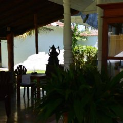 Отель Coco Villa Boutique Resort Шри-Ланка, Берувела - отзывы, цены и фото номеров - забронировать отель Coco Villa Boutique Resort онлайн интерьер отеля