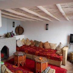 Отель Riad Hugo Марокко, Марракеш - отзывы, цены и фото номеров - забронировать отель Riad Hugo онлайн комната для гостей