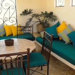 Отель Los Cabos Golf Resort, a VRI resort детские мероприятия фото 2