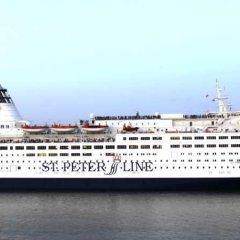 Гостиница Princess Anastasia Cruise Ship в Сочи отзывы, цены и фото номеров - забронировать гостиницу Princess Anastasia Cruise Ship онлайн фото 40