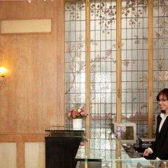 Best Western Hotel Ronceray Opera интерьер отеля фото 3