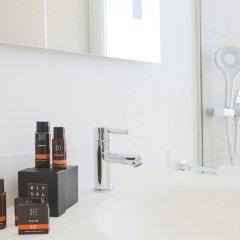 Отель Baobab Suites ванная